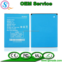 China mobile battery supplier for ZOPO ZP990 C7 990 BT97T BT97S