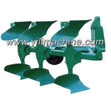wd 4 reversible hidráulico arados de surco para la venta