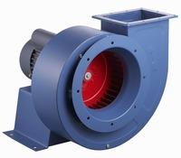 DongGuan supply 0.37~3KW CF Multi-blade centrifugal fan for High Pressure Plastic Centrifugal Fan