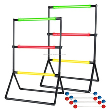 Light-Up Golf Toss Led Ladder Toss Game