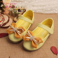 children shoes Europe elegant shoes baby girl no heel sandals P D03-67