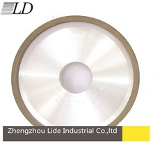 1A1 shape resin bond diamond grinding wheel for grinding carbide &Metal tools