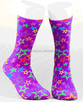 3D teen lady hot sexy socks charming socks made in China