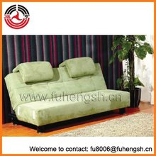 2013 Nice cute comfortable fabric sofa bed