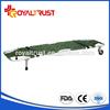 RC-B-4D Good feedback camouflage folding military stretcher