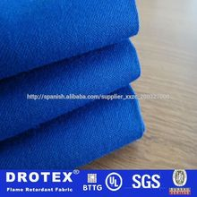 Anti- el ácido& alcalino tela para ropa de trabajo