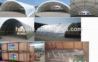 Outdoor storage 20 40FT container tent