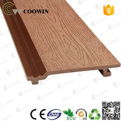 coowin green ecological outdoor wood laminate wall panels