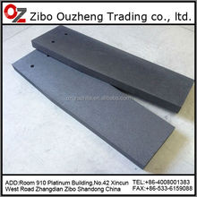 large length expanded natural graphite plate/block