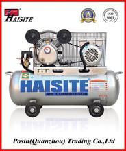 Hot Sale 1.5HP Portable High Pressure Piston Air Compressor
