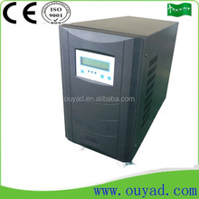 4KW 96V/120V/192V/240V inverter with charger for solar power system