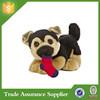 Factory ODM/OEM Resin Life Size German Shepherd Dog For Sale Statues