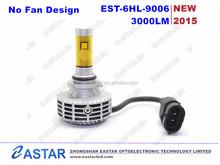 6G 9006 latest design fast delivery super brightness car headlight