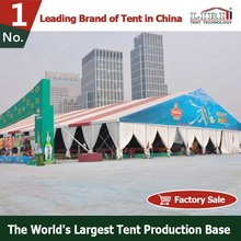 1000 people aluminum tent with nice fabric