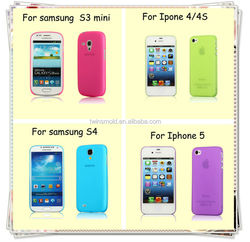 Mix color order cheap mobile phone cases for iPhone / Samsung