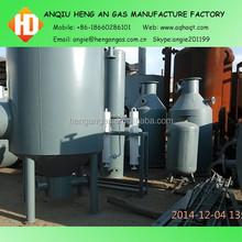 acetylene gas plants