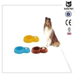 dog drinking bowl pet water fountain