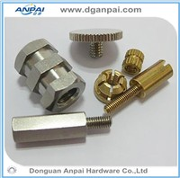Precision steel pin, metal turning parts shaft