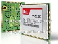 QUAD-BAND GSM/GPRS/EDGE SIM5320 MODULE