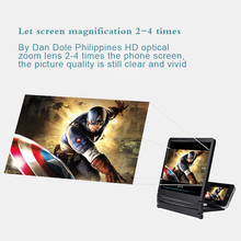 made in japan mobile phone accessories Phone 3D Video Enlarged Screen WHOLESALE PRICE