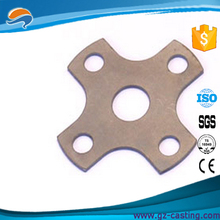 Water Pump Pulley Spacer from China casting foundry with casting process forWater Pump Pulley Spacer