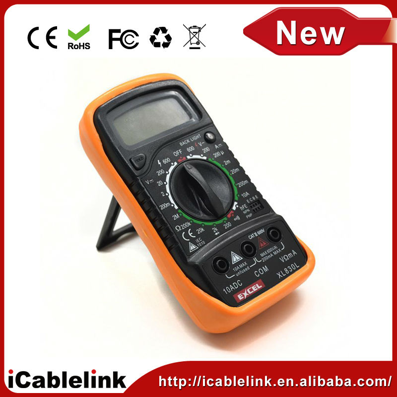 Digital Volt Ohmmeter : Digital volt ohmmeter manualdownload free software