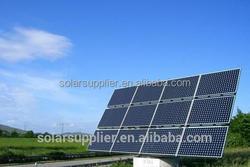 12v monoCrystalline Solar panel 100w for solar system