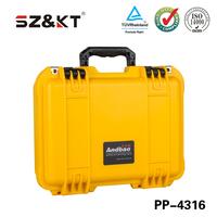 Hardware waterproof equipment flight case