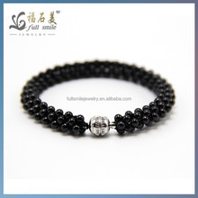 Wholesale Price High Quality Natural Black Spinel gemstones jewelry