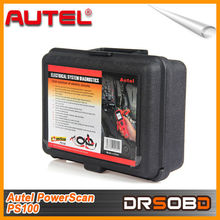 Autel PowerScan PS100, the Most Revolutionary Circuit Tester from Autel