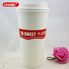 reliable quality low purchasing cost 8oz coffee paper cups with lid