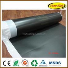 thermal insulation flooring underlay / IXPE Flooring Underlay / laminate underlayment pad