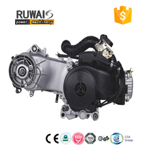 Zongshen 100cc Scooter Engine for Sale, Small Engine for Motorcycle