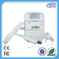 uSD Recordable PIR Motion Sensor Audio Player