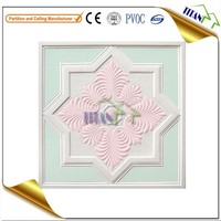 Decoration Gypsum Ceiling Guangdong, Waterproof Gypsum Tiles