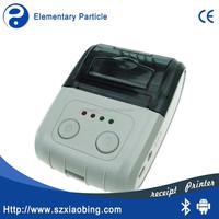 EP Manufacturer MP300 2 inch Bluetooth POS Ticket Printer