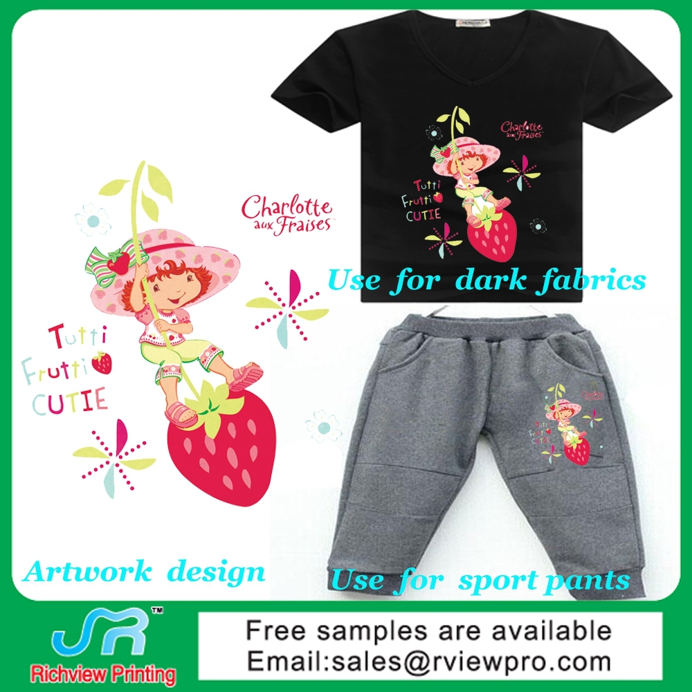 Wholesale Heat Transfer Stickers For T Shirts Buy Heat