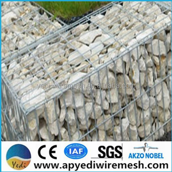 Vente chaude pierres pour gabions prix fil de fer barbel for Prix pierre pour gabion