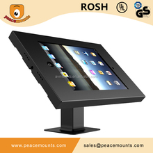 2015 China factory selling exhibition holder tilt tablet stand