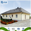 New style fast assemble steel structure luxury modular home