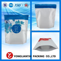 2016 unique products from china Dog Food Bag, stand up Dog Food Bags, Dog Food pouch