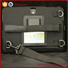 """2015 most popular handheld 8"""" tablet case for samsung galaxy tab 3.8.0 with neck strap/lanyard"""