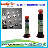 UV glue/adhesive specially for optical lens