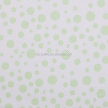 Cotton stretch satin fabric with printing/use home textile/from ShaoXing MaiXiang TEXTILE CO.,LTD