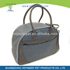 LOVOYAGER Good Quality PU Bag for Dog with Low Price