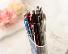 boys gift business custom logo branded blue meta pens.Beautiful metal pen.pens