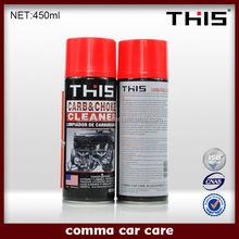 450ml Carb and Choke Cleaner