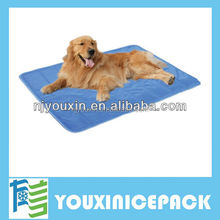 Cooling Dog Cat Pet Bed Mat Pad Large