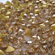 wholesales small size chaton rhinestones point back stone price cheap