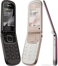 Nokia 3710 fold 3G Mobile Phone